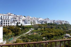 Holiday home Frigiliana Spain